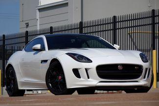 2016 Jaguar F-TYPE S in Plano, TX 75093