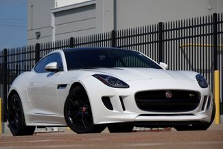 2016 Jaguar F-TYPE S in Plano, TX 75093