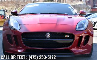 2016 Jaguar F-TYPE S Waterbury, Connecticut 9