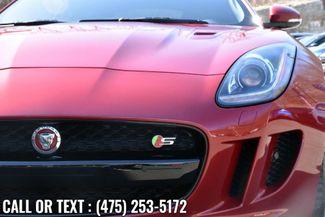 2016 Jaguar F-TYPE S Waterbury, Connecticut 10