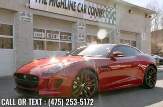 2016 Jaguar F-TYPE S Waterbury, Connecticut 11