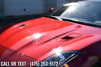 2016 Jaguar F-TYPE S Waterbury, Connecticut 12