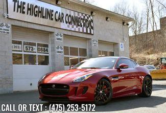 2016 Jaguar F-TYPE S Waterbury, Connecticut 17