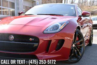 2016 Jaguar F-TYPE S Waterbury, Connecticut 18