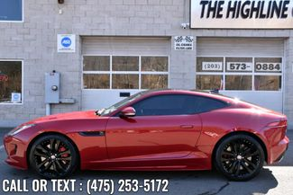 2016 Jaguar F-TYPE S Waterbury, Connecticut 1