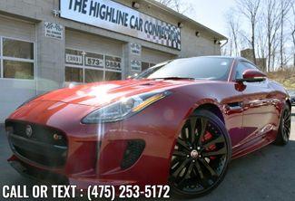 2016 Jaguar F-TYPE S Waterbury, Connecticut 22