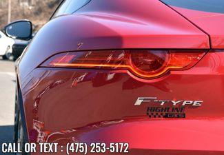 2016 Jaguar F-TYPE S Waterbury, Connecticut 24