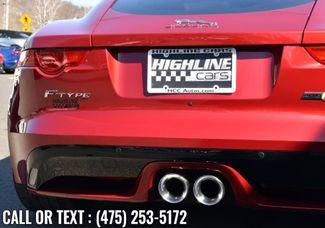 2016 Jaguar F-TYPE S Waterbury, Connecticut 26