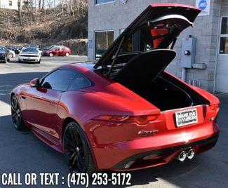 2016 Jaguar F-TYPE S Waterbury, Connecticut 27