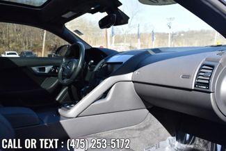 2016 Jaguar F-TYPE S Waterbury, Connecticut 38
