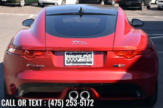 2016 Jaguar F-TYPE S Waterbury, Connecticut 3