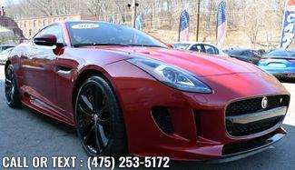 2016 Jaguar F-TYPE S Waterbury, Connecticut 8