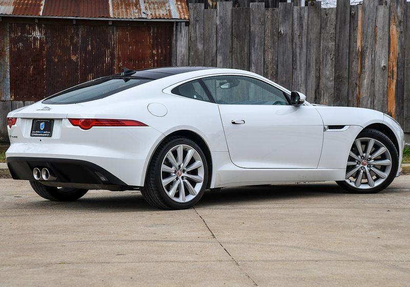 2016 Jaguar F-TYPE   city TX  Dallas Motorsports  in Wylie, TX