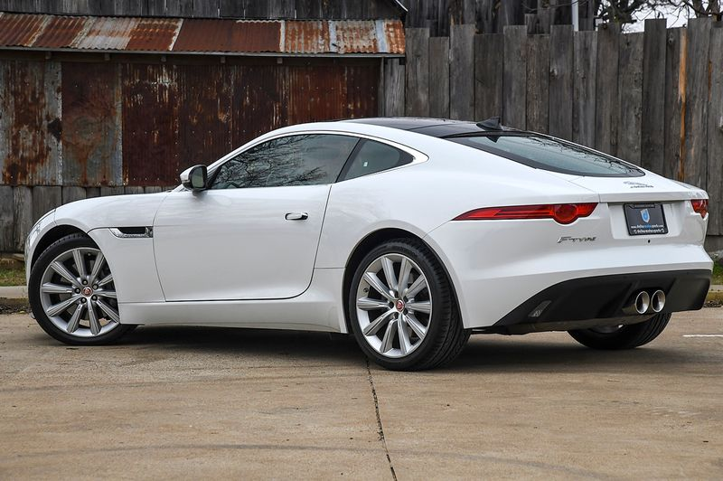 2016 Jaguar F-TYPE   city TX  Dallas Motorsports  in Wylie, TX