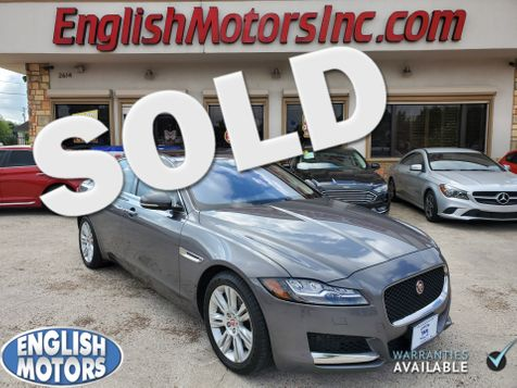 2016 Jaguar XF 35t Premium in Brownsville, TX