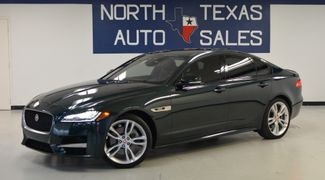 2016 Jaguar XF R-Sport 1 Owner in Dallas, TX 75247