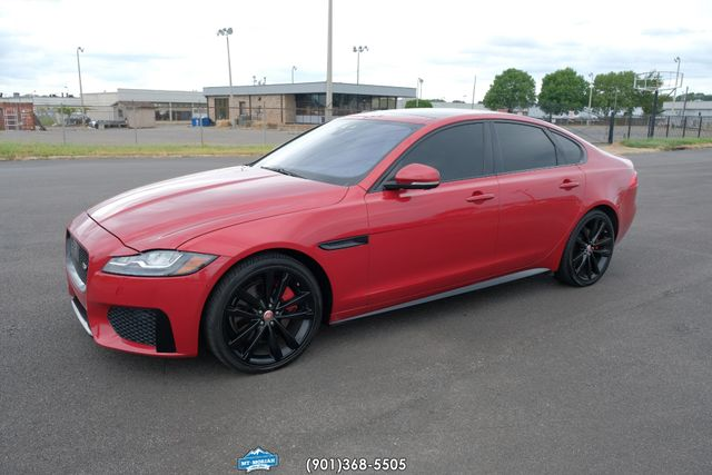 2016 Jaguar XF S in Memphis, Tennessee 38115