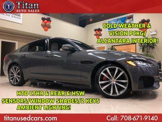 2016 Jaguar XF S in Worth, IL 60482