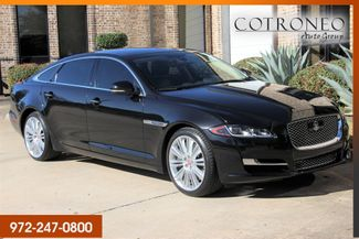 2016 Jaguar XJ XJL Supercharged in Addison, TX 75001
