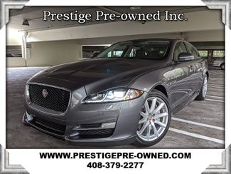 2016 Jaguar XJ R-SPORT in Campbell, CA 95008