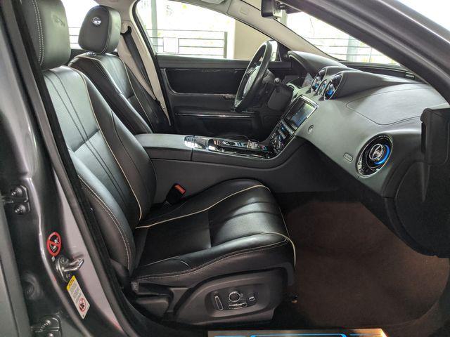 2016 Jaguar XJ R-SPORT in Campbell, CA 95008