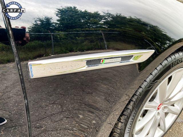 2016 Jaguar XJ R-Sport Madison, NC 9