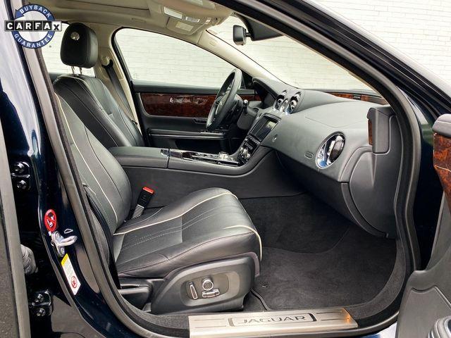 2016 Jaguar XJ R-Sport Madison, NC 12