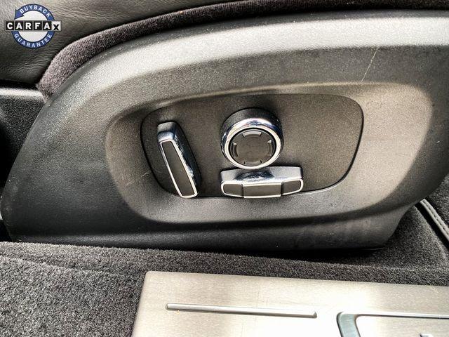 2016 Jaguar XJ R-Sport Madison, NC 16