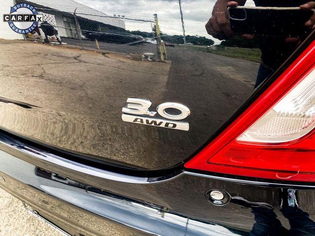 2016 Jaguar XJ R-Sport Madison, NC 18