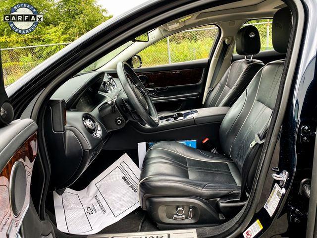 2016 Jaguar XJ R-Sport Madison, NC 24