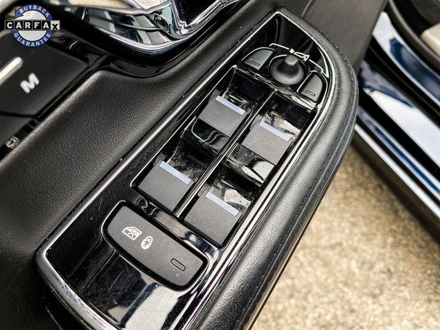 2016 Jaguar XJ R-Sport Madison, NC 26
