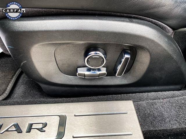 2016 Jaguar XJ R-Sport Madison, NC 27