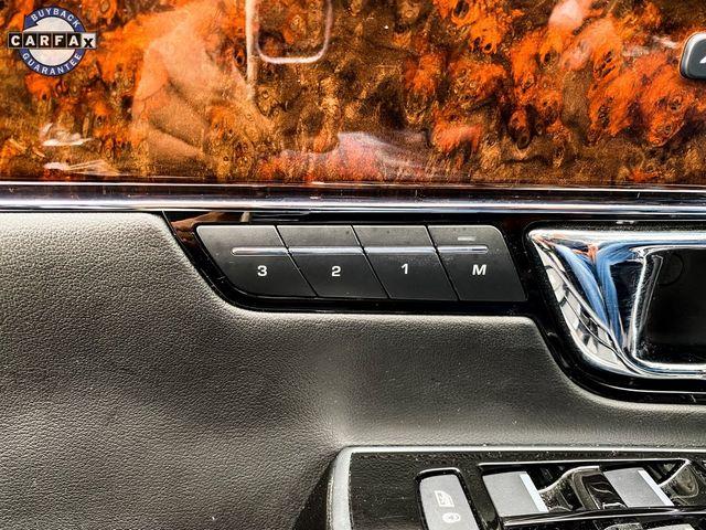 2016 Jaguar XJ R-Sport Madison, NC 28