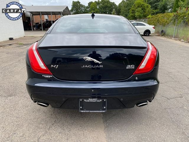2016 Jaguar XJ R-Sport Madison, NC 2