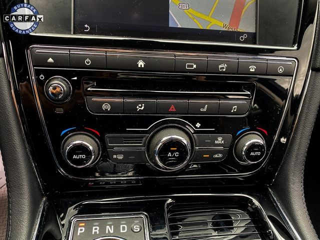 2016 Jaguar XJ R-Sport Madison, NC 34