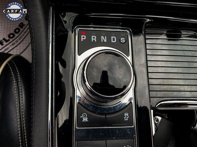 2016 Jaguar XJ R-Sport Madison, NC 35