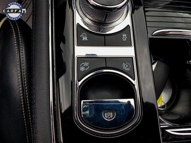 2016 Jaguar XJ R-Sport Madison, NC 36