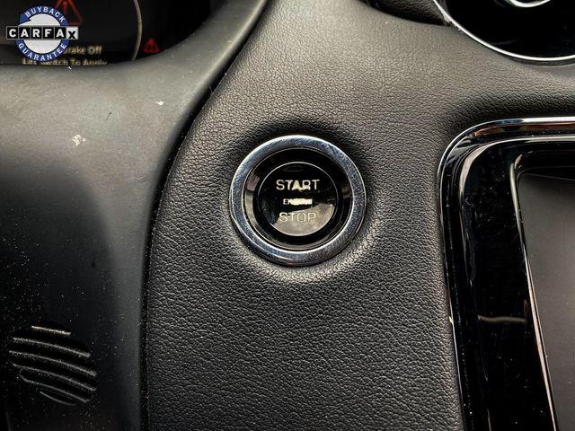 2016 Jaguar XJ R-Sport Madison, NC 38