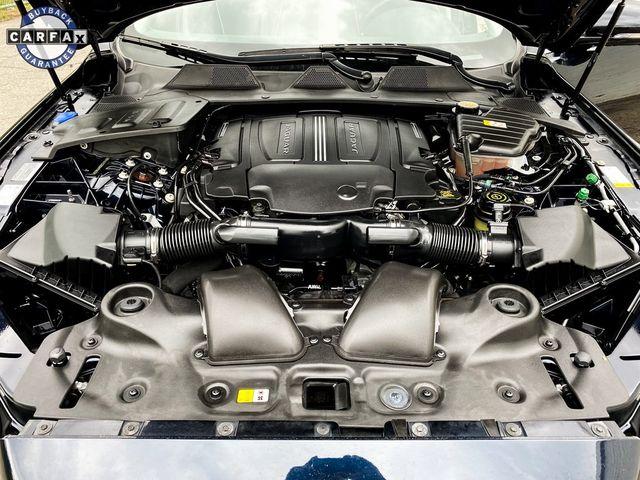 2016 Jaguar XJ R-Sport Madison, NC 40