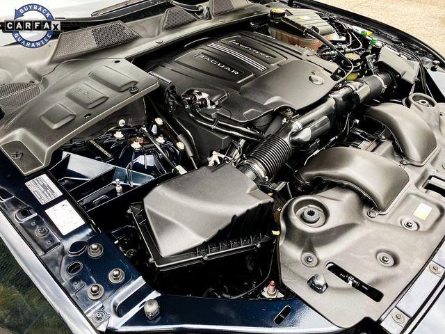 2016 Jaguar XJ R-Sport Madison, NC 42