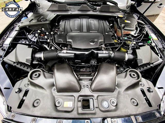 2016 Jaguar XJ R-Sport Madison, NC 43