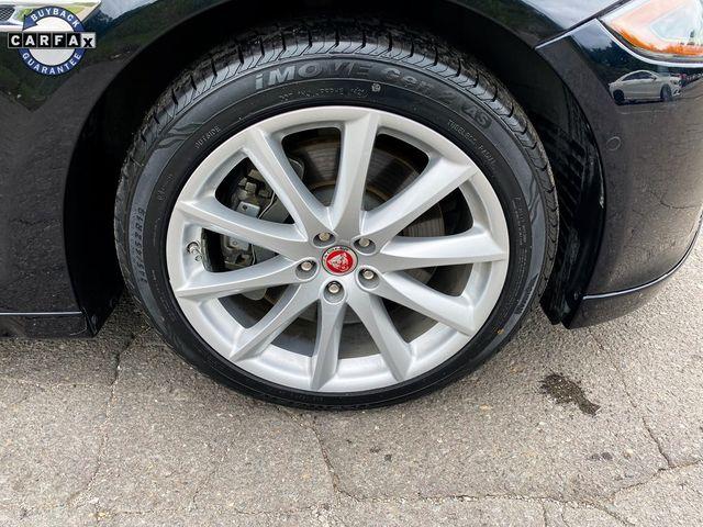 2016 Jaguar XJ R-Sport Madison, NC 8