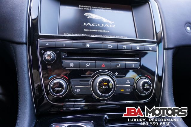 2016 Jaguar XJ R-Sport Sedan XJ R XJR Sport in Mesa, AZ 85202