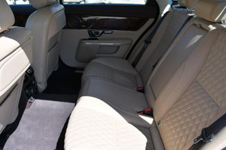 2016 Jaguar XJ XJL Portfolio AWD Naugatuck, Connecticut 12