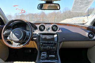 2016 Jaguar XJ XJL Portfolio AWD Naugatuck, Connecticut 14