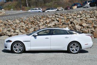 2016 Jaguar XJ XJL Portfolio AWD Naugatuck, Connecticut 3