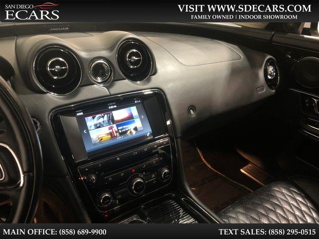 2016 Jaguar XJ XJL Portfolio in San Diego, CA 92126