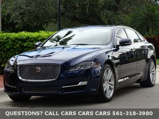 2016 Jaguar XJ XJL Portfolio in West Palm Beach, Florida 33411