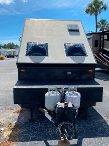 2016 Jayco 12HSB  in Clearwater, Florida