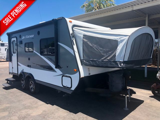 2016 Jayco Jay Feather X19H   in Surprise-Mesa-Phoenix AZ